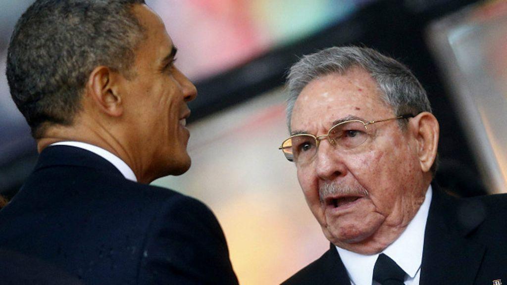 EUA facilitam comércio e viagens a Cuba a partir de sexta-feira ...