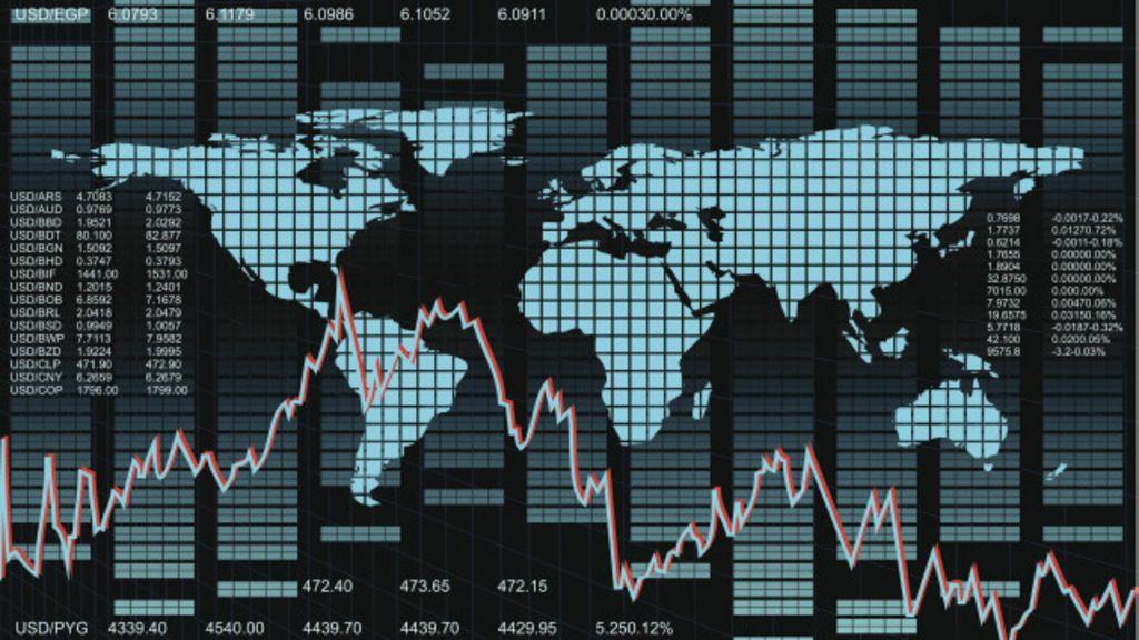 O que falta para a economia global deslanchar em 2015 - BBC Brasil