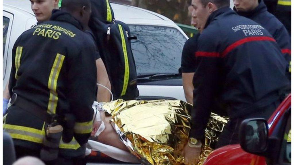 Novo tiroteio em Paris aumenta tensão na França - BBC Brasil