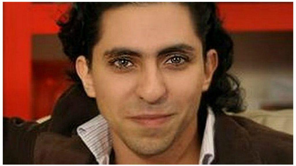 Condenação de blogueiro a chibatadas será reavaliada na Arábia ...
