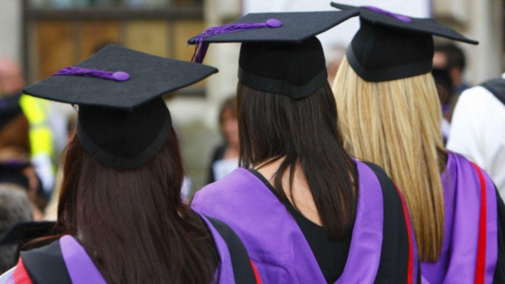 ¿Por qué son tan caras las universidades en Estados Unidos ...