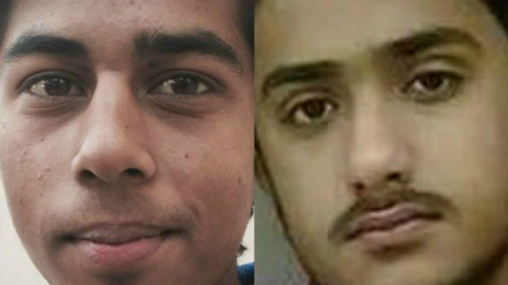Massacre em Peshawar: o aluno que morreu e o outro que escapou ...