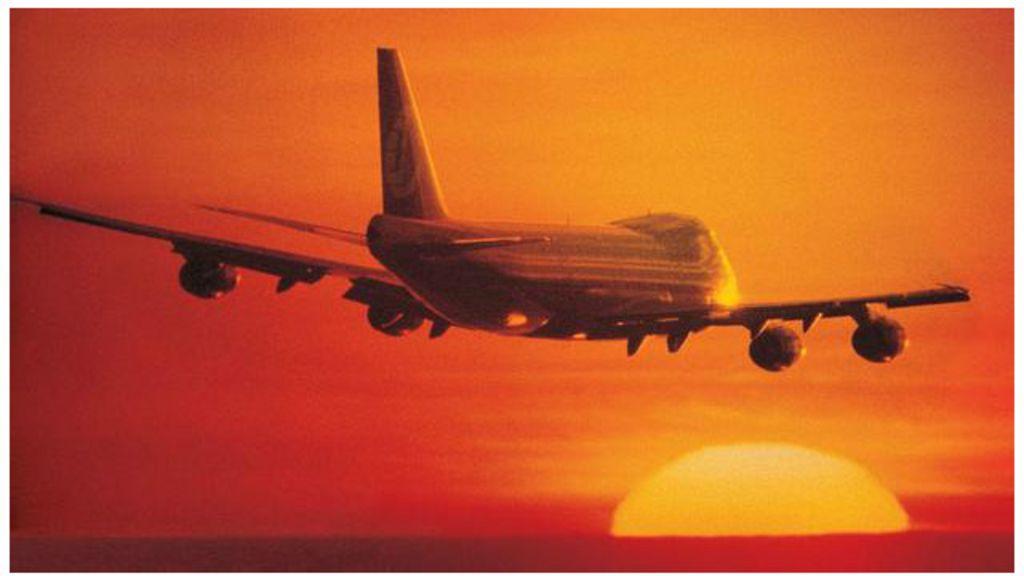 Por que desligar aparelhos eletrônicos no avião? - BBC Brasil