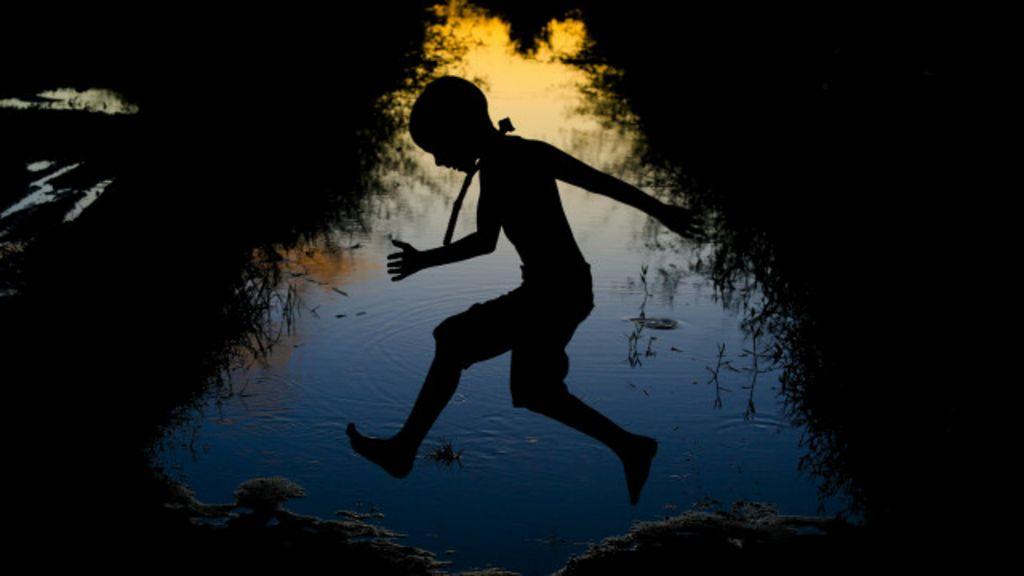 Em fotos: Dez anos do projeto Imagens do Povo - BBC Brasil