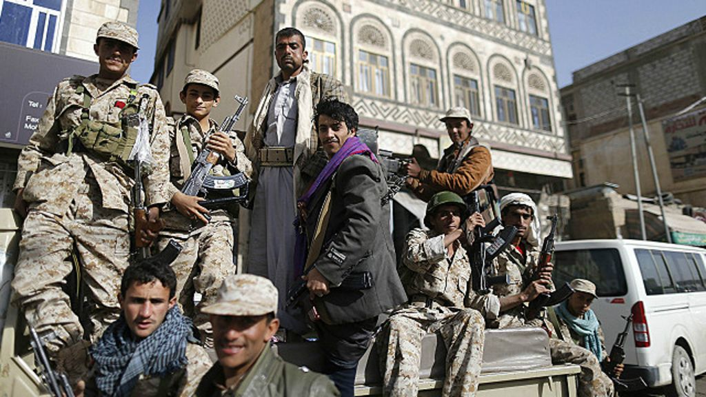 Saiba quem são os hutis, os rebeldes que derrubaram o governo do ...