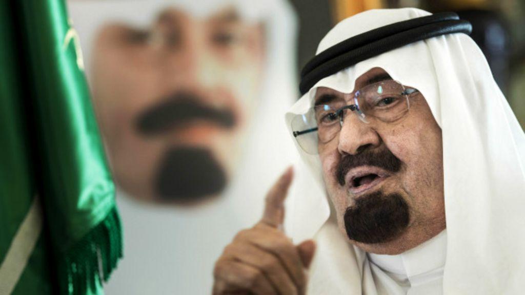 Morre Abdullah, o rei que quis reformar a Arábia Saudita - BBC Brasil