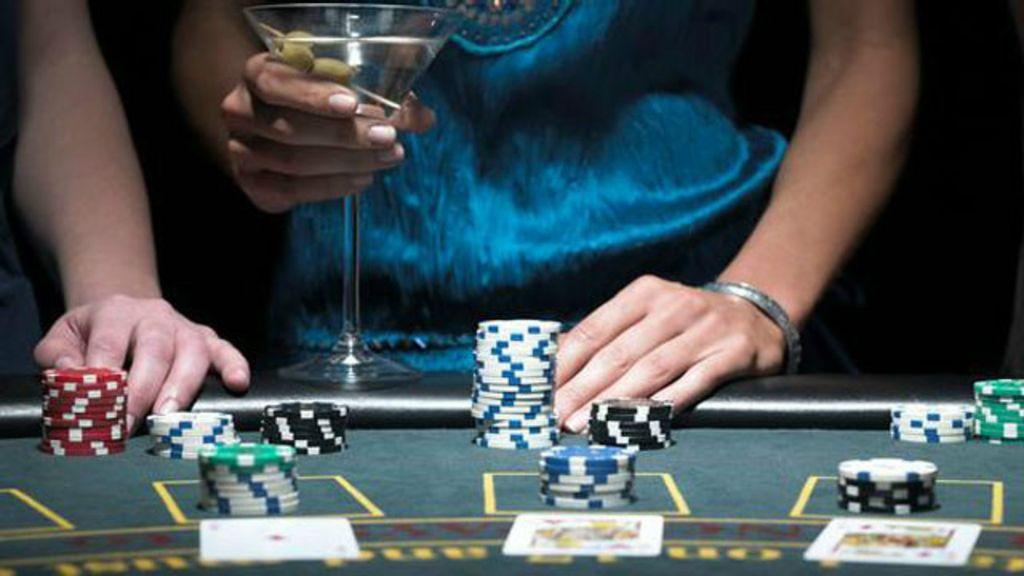 Os segredos para ganhar dinheiro em Las Vegas - BBC Brasil