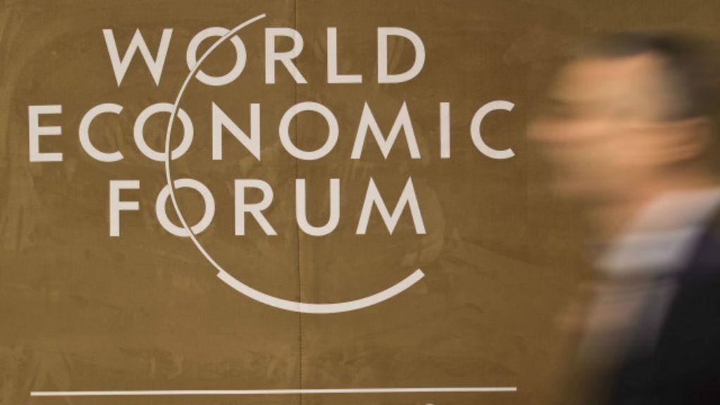 Quanto custa aos poderosos do mundo ir ao fórum de Davos ...