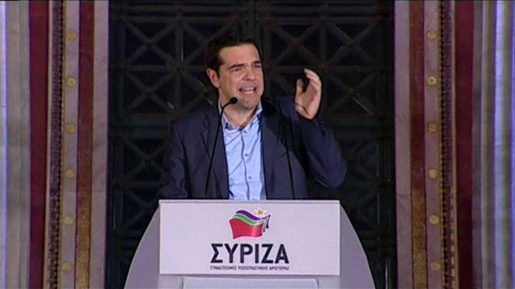 'é irrealista', diz porta- voz de novo governo grego