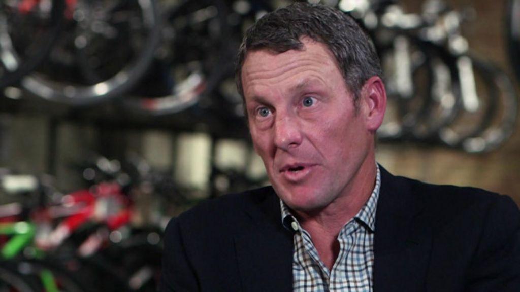 Banido do ciclismo por doping, Lance Armstrong diz: 'Faria tudo de ...