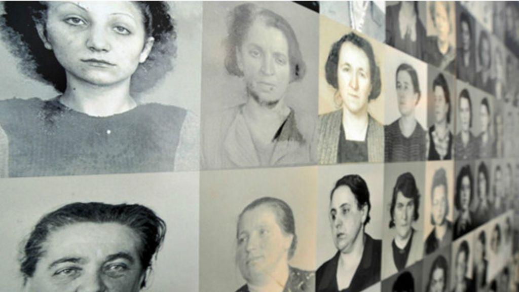 O esquecido campo de concentração nazista só para mulheres ...