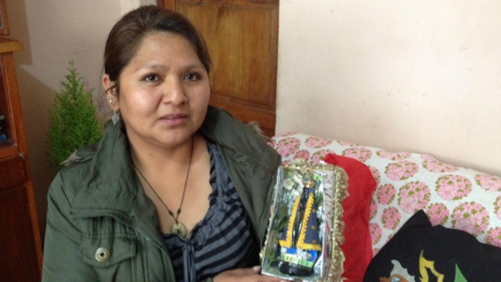 'A vida no Brasil não é normal, é só trabalho', conta boliviana que foi ...