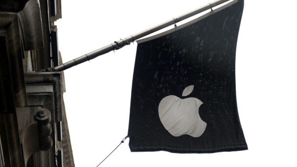 Por que um lucro recorde de US$ 18 bi é um problema para a Apple ...
