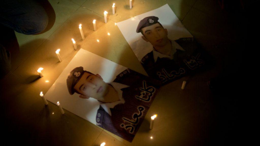 Japão condena 'Estado Islâmico' por morte de jornalista; Jordânia ...