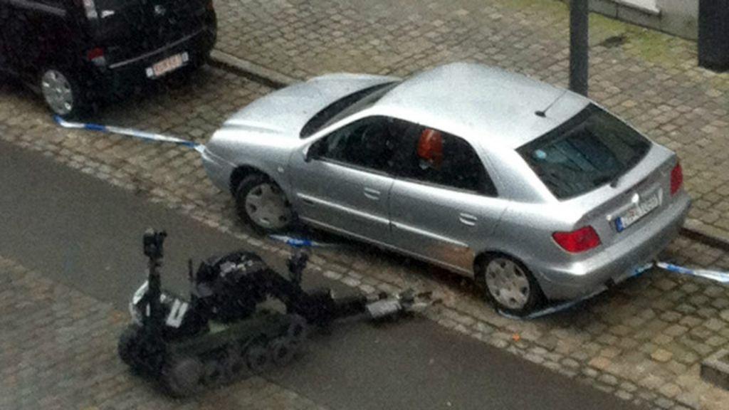 Bélgica vive estado de tensão e ameaças desde ataques em Paris ...