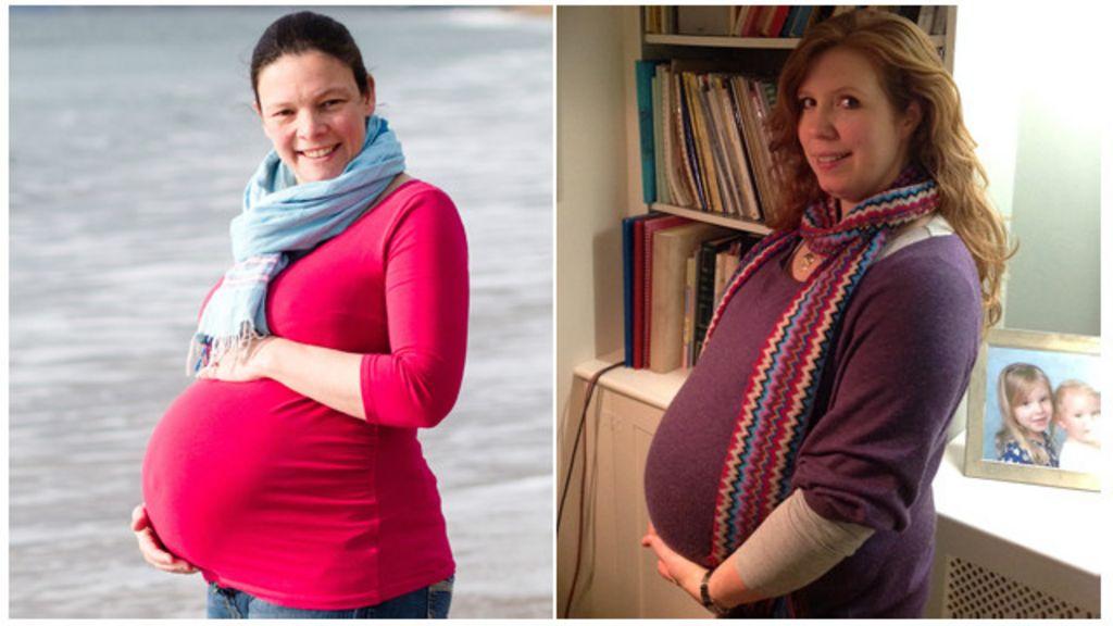 Previsão para dia do parto falha em 96% dos casos, diz estudo ...