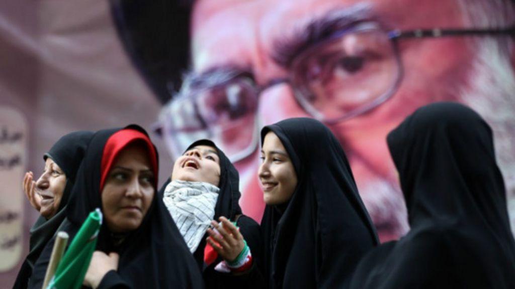 Iranianas buscam solução cirúrgica para tabu da virgindade - BBC ...
