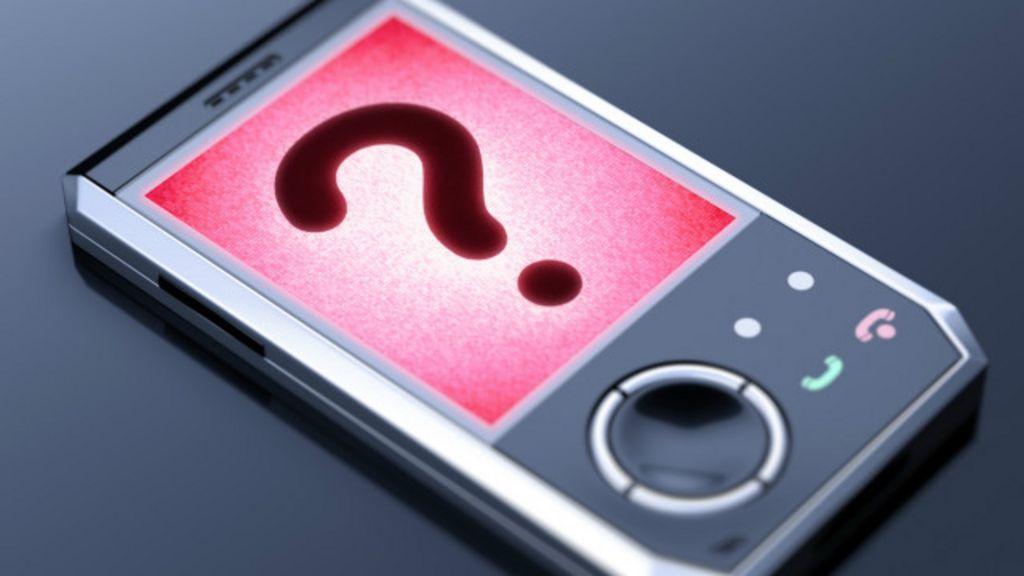 Seis aplicativos para identificar ligações de números ocultos - BBC ...
