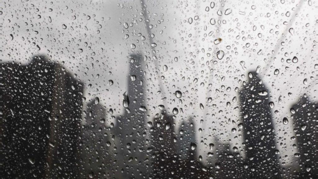 Como é formado o cheiro da chuva? - BBC Brasil