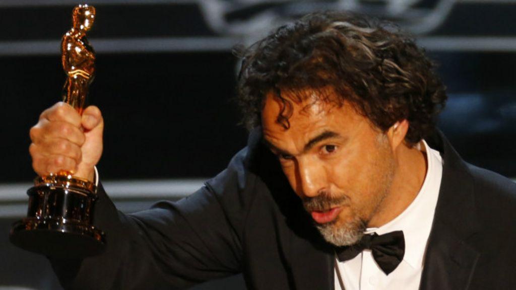 'Birdman' leva 4 prêmios no Oscar; veja ganhadores - BBC Brasil