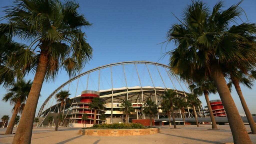 Copa de 2022 no Catar: quanto calor é calor demais? - BBC Brasil