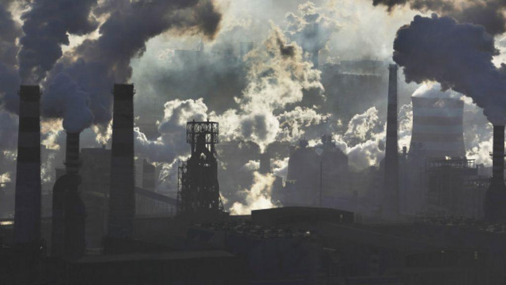 Doença em bebê inspira polêmico documentário sobre poluição na ...