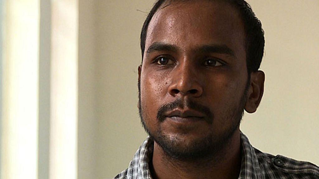 Condenado à morte por estupro coletivo na Índia culpa mulher por ...