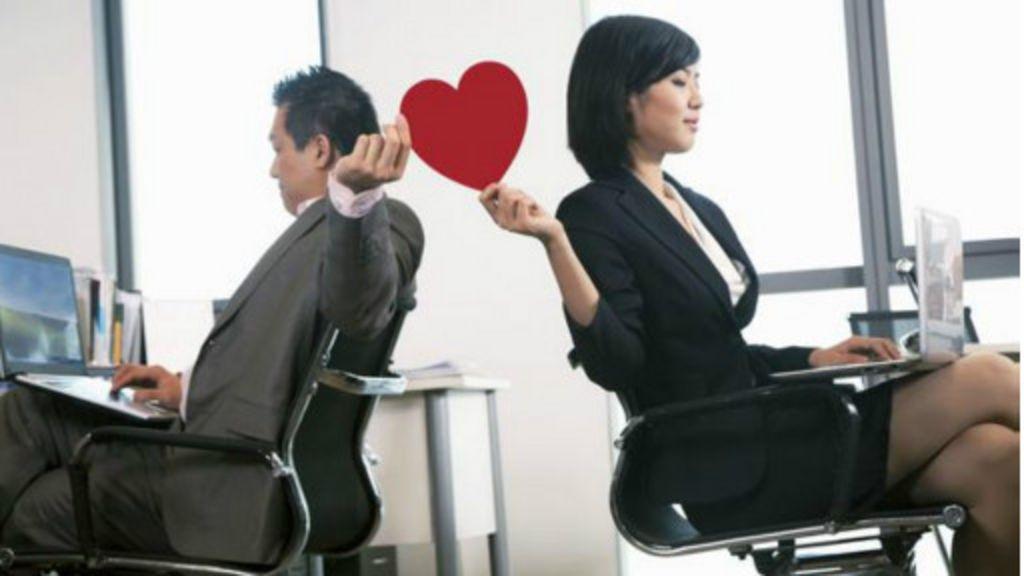 A arte de juntar amor e carreira - BBC Brasil