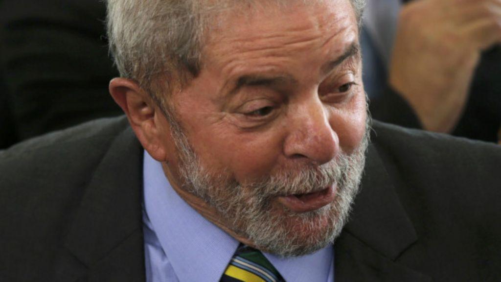 Democracia, 30 anos: Lula defende reforma política e ...