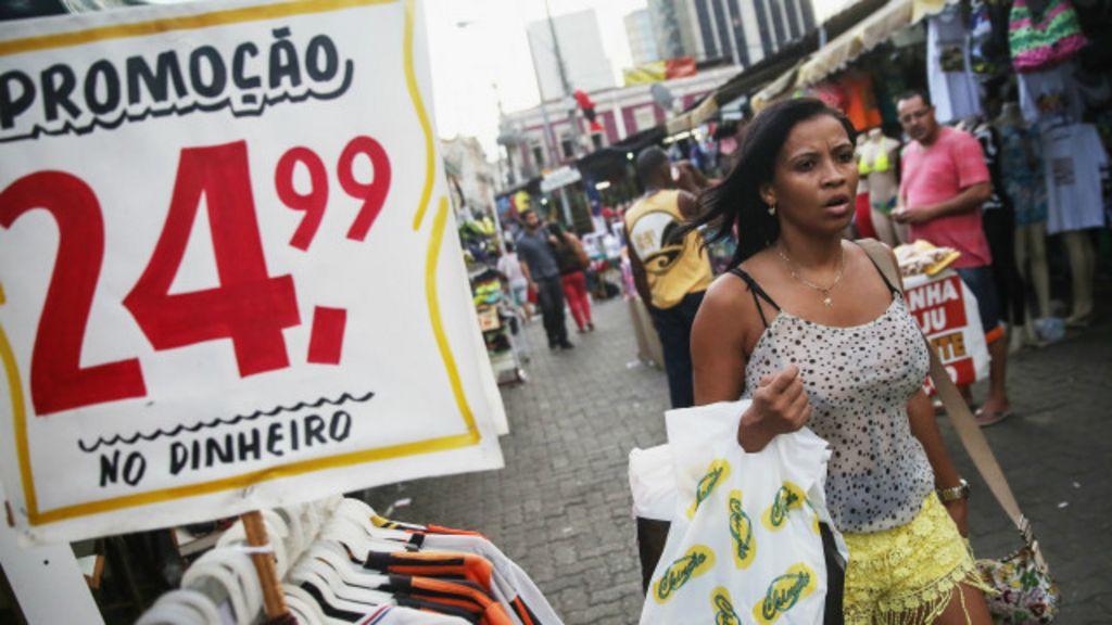 Crise no Brasil vai piorar antes de melhorar, diz 'Financial Times ...