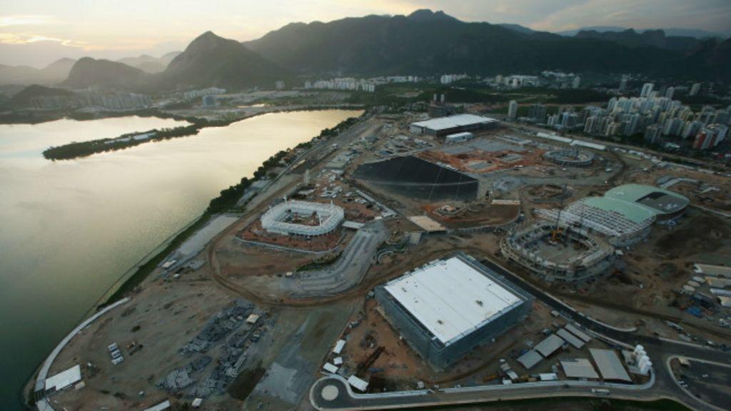 Rio-2016: A 500 dias dos Jogos, saiba três promessas que serão ...