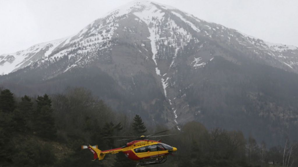 Espanhol adianta viagem em um dia e escapa de acidente aéreo ...