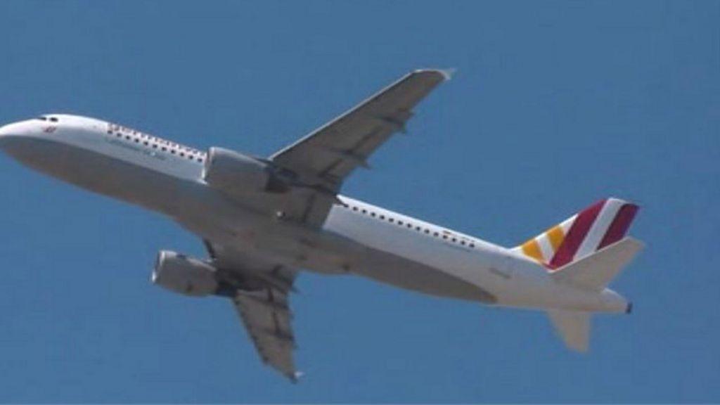 Acidente pode obrigar Lufthansa a rever estratégia de baixo custo ...