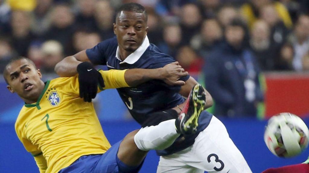 A seleção brasileira voa, o futebol brasileiro agoniza