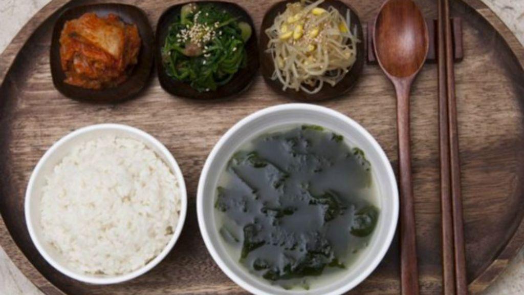 Os mitos sobre a alimentação na gravidez - BBC Brasil