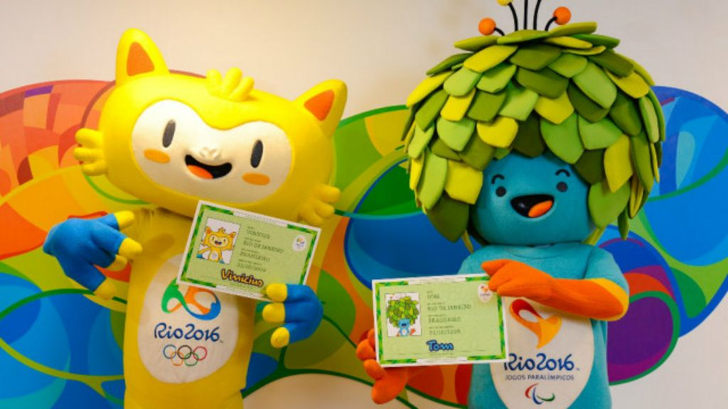 Venda de ingressos para Rio-2016 começa hoje; tire suas dúvidas ...