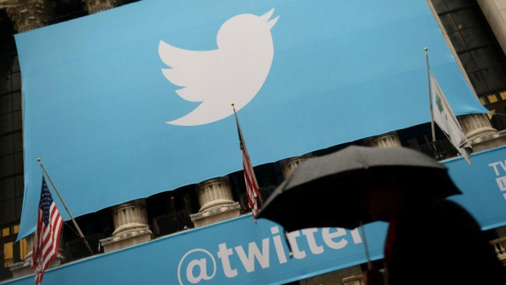 Brasil é o 6º país que mais controla conteúdo no Twitter - BBC Brasil