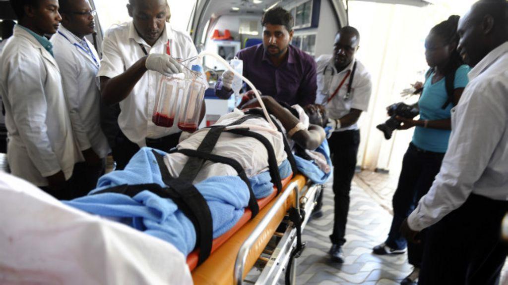 Dois anos após ataque a shopping, Al-Shabab volta a aterrorizar ...