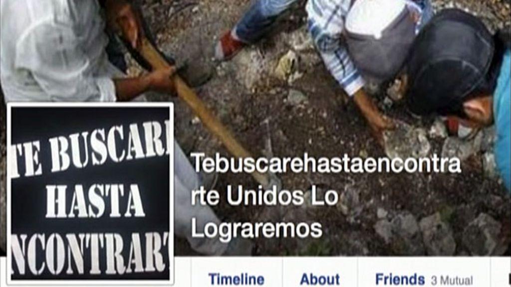 Descrentes de autoridades, mexicanos recorrem ao Facebook em ...