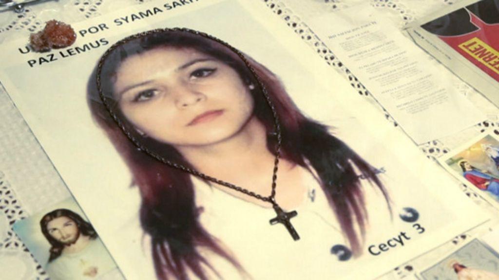 O país onde milhares de mulheres desaparecem sem deixar rastros ...