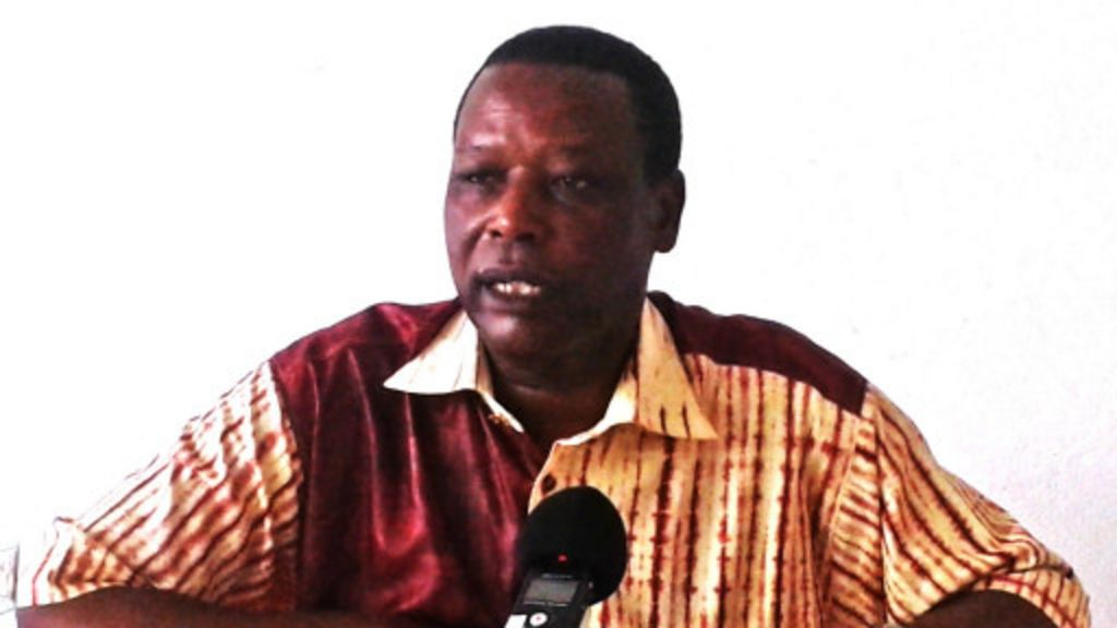 CNDD-FDD iriyama prezida Paul Kagame na Buyoya - BBC Gahuza