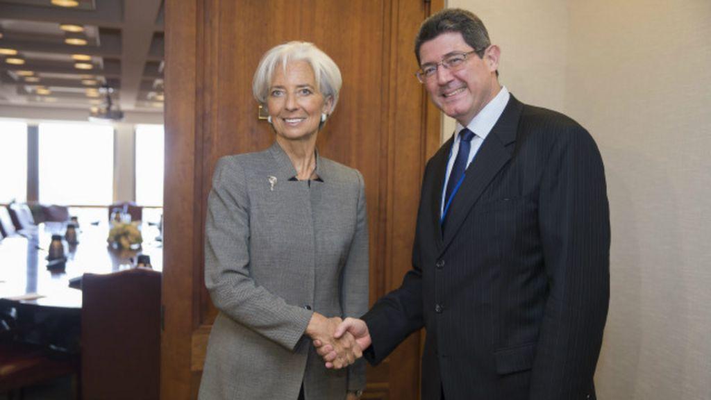 Em reunião nos EUA, Brics aceleram criação de banco - BBC Brasil