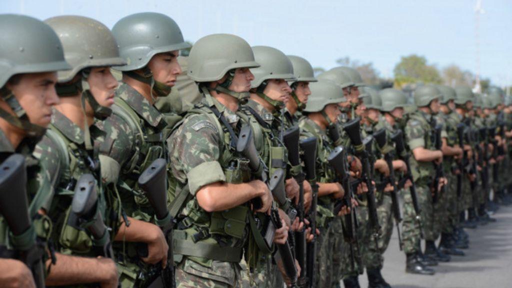 Escola de Defesa da Unasul começa a funcionar em busca de ...