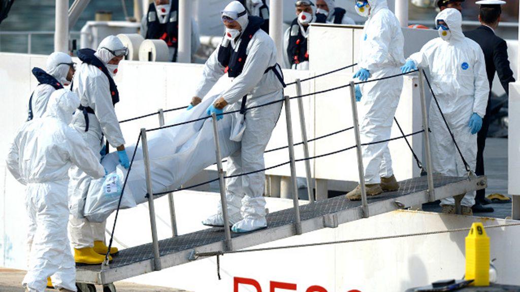 UE anuncia pacote de medidas para crise de imigração no ...