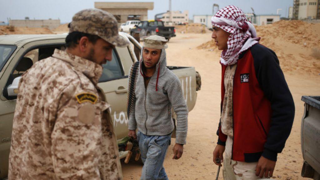 الحكومة الليبية تؤكد مقتل 7 صحفيين من قناة برقة المحلية بينهم تونسيان