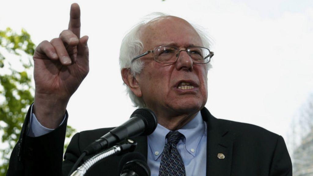 Quem é Bernie Sanders, o socialista que ameaça Hillary na disputa ...