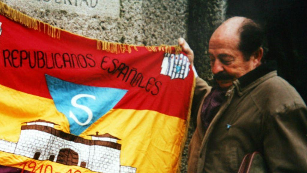 O espanhol que se dizia sobrevivente do Holocausto, mas foi ...