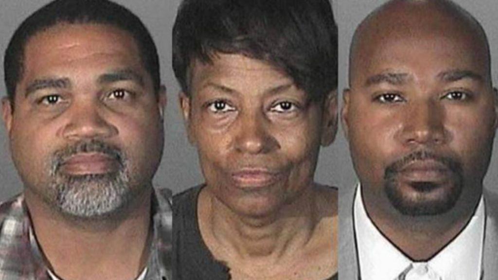 Três são presos acusados de integrar 'polícia falsa' nos EUA - BBC ...