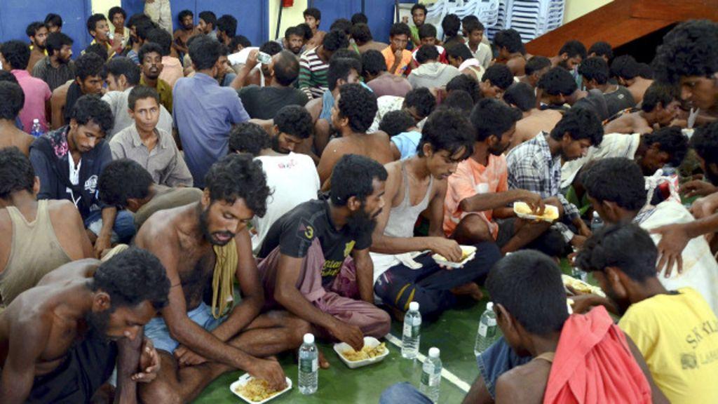 Rohingyas: o povo muçulmano que o mundo esqueceu - BBC Brasil
