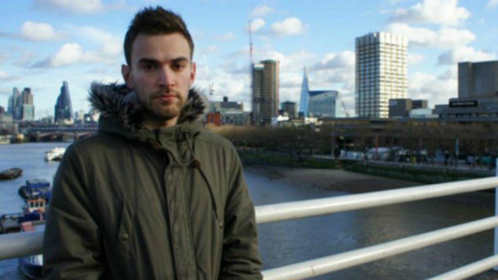 'Meu reencontro com o desconhecido que salvou minha vida' - BBC ...